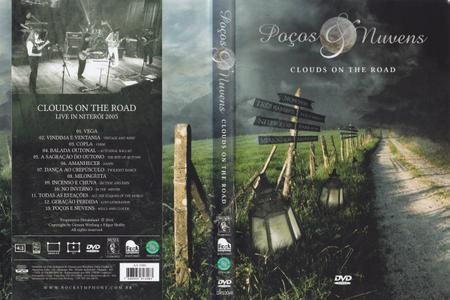 Poços & Nuvens - Clouds On The Road (2014)
