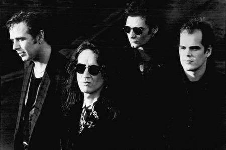 The Mission: Studio Discography (1986 - 2013)