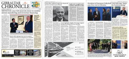 Gibraltar Chronicle – 12 February 2020