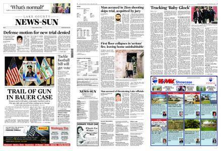 Lake County News-Sun – March 02, 2018