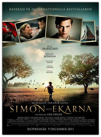Simon And The Oaks (2011)