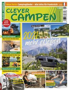 Clever Campen – Januar 2021