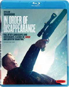 In Order of Disappearance (2014) Kraftidioten