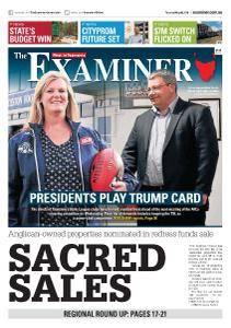 The Examiner - May 8, 2018