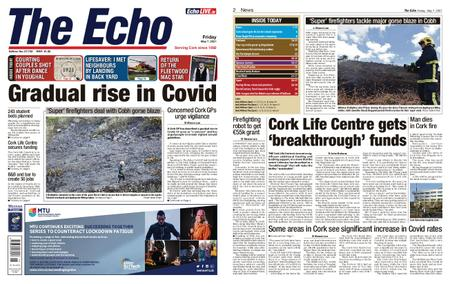 Evening Echo – May 07, 2021