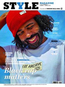 Corriere della Sera Style – febbraio 2021