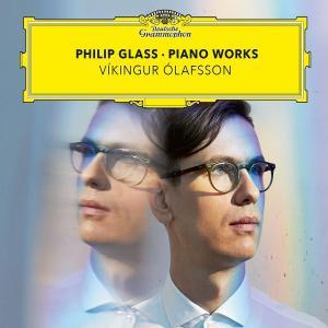 Víkingur Ólafsson - Philip Glass: Piano Works (2017)