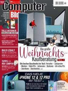 Computer Bild Germany - 6 November 2020