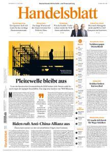 Handelsblatt - 09 Juni 2021