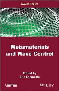 Metamaterials and Wave Control (repost)