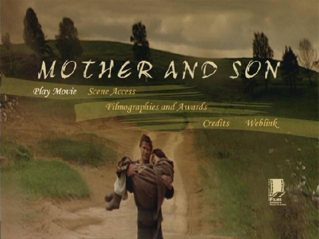 Mother and son / Mat i syn / Мать и сын (1997) [ReUp]