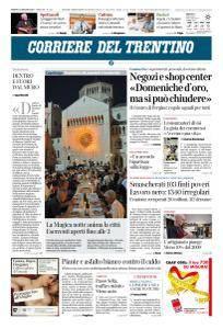 Corriere del Trentino - 23 Giugno 2018