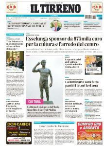 Il Tirreno Livorno - 5 Dicembre 2018