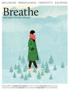 Breathe UK - Issue 26 - November 2019