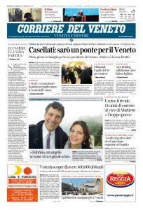Corriere del Veneto Venezia e Mestre - 27 Marzo 2018