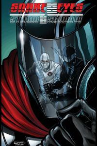 IDW-G I Joe Snake Eyes Vol 01 2012 Hybrid Comic eBook