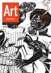 Art Monthly - Jul-Aug 2007   No 308