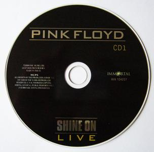 Pink Floyd – P·U·L·S·E (DVD) – Progwereld