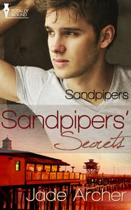 «Sandpipers' Secrets» by Jade Archer