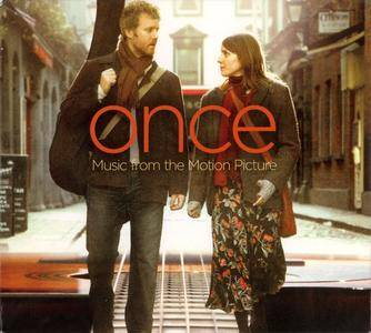 Glen Hansard, Marketa Irglova - Once: Music From The Motion Picture (2007) Collector's Edition, CD + DVD