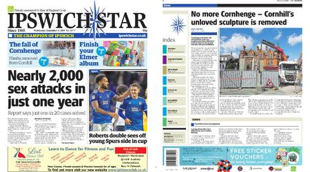 Ipswich Star – September 04, 2019