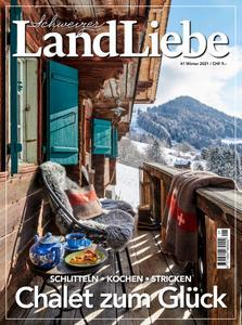 Schweizer Landliebe - Januar 2021