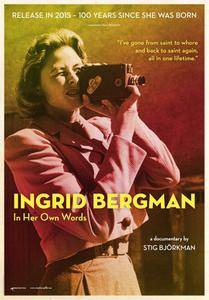 Ingrid Bergman in Her Own Words (2015)
