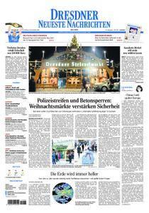 Dresdner Neueste Nachrichten - 27. November 2017