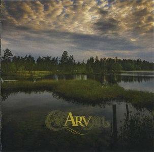Asmegin - Arv (2008)