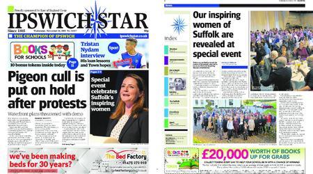 Ipswich Star – November 14, 2018