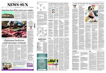 Lake County News-Sun – June 24, 2019
