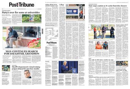 Post-Tribune – September 05, 2020