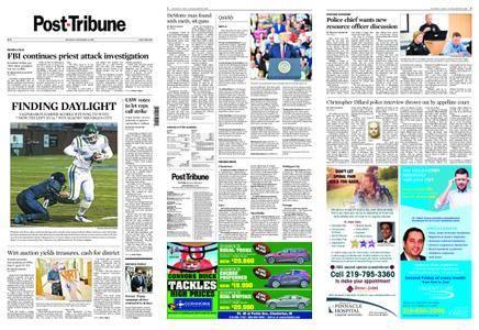Post-Tribune – September 08, 2018