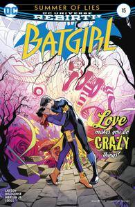 Batgirl 015 2017 2 covers Digital Zone-Empire