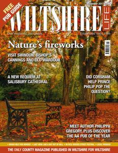 Wiltshire Life - November 2017