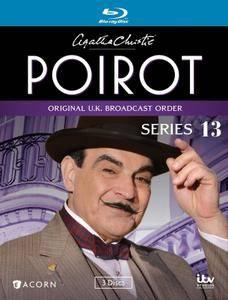 Agatha Christie's Poirot - Season 13 (2013) [Complete]