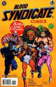 Blood Syndicate 32