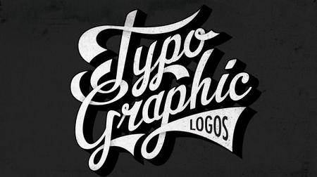 Skillshare - Typographic Logos Typography and Lettering for Logo Design [repost]