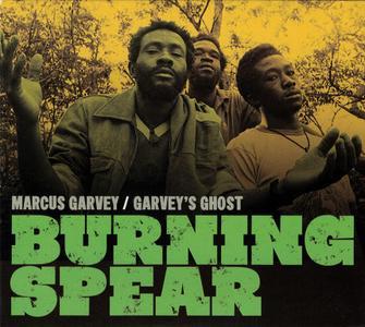 Burning Spear - Marcus Garvey / Garvey's Ghost (1975/1976) {2010, Remastered}