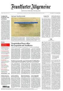 Frankfurter Allgemeine Zeitung F.A.Z. - 13. Februar 2018