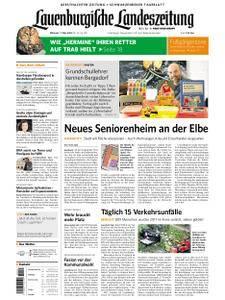 Lauenburgische Landeszeitung - 07. März 2018