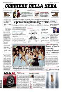 Corriere della Sera - 20 Ottobre 2021