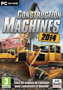 Construction Machines (2014)