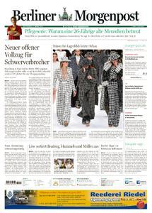 Berliner Morgenpost – 06. März 2019