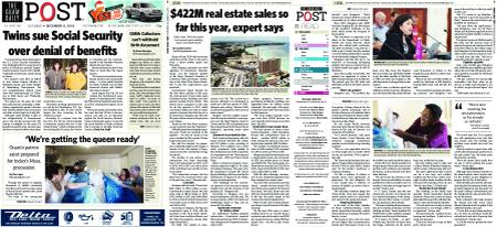 The Guam Daily Post – December 08, 2018
