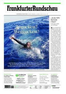 Frankfurter Rundschau Main-Taunus - 13. Februar 2018
