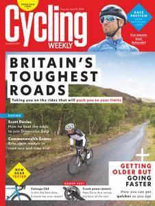 Cycling Weekly - April 19, 2018