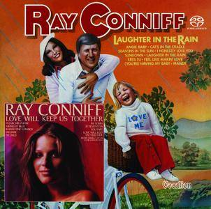 Ray Conniff - Laughter In The Rain & Love Will Keep Us Together (2016) [2.0 & 5.1] PS3 ISO + Hi-Res FLAC