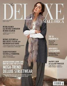 Deluxe Mallorca - Herbst 2016