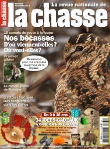 La Revue Nationale de la Chasse - Décembre 2016